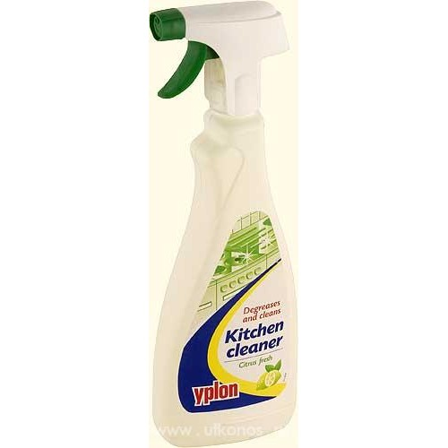 Kitchen cleaner для чистки кухни