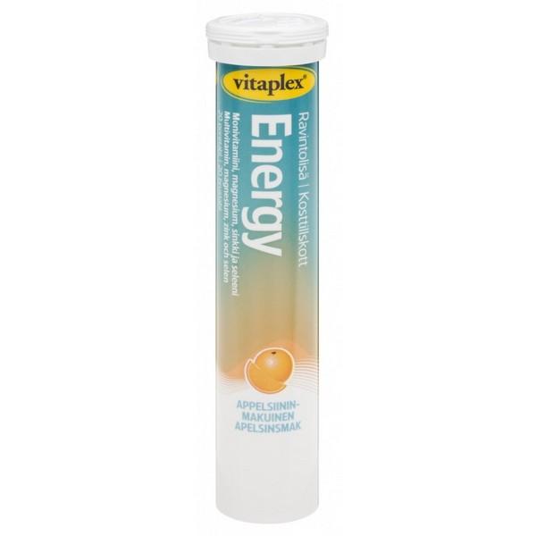 энергетические витамины
