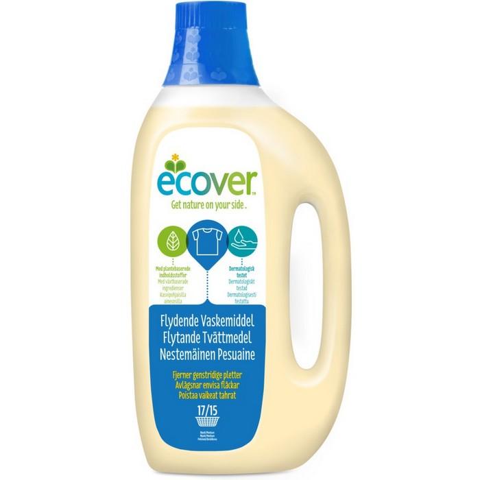 Эко-гель для стирки Ecover