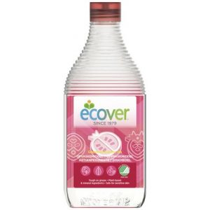 Безопасное средство для мытья посуды Ecover