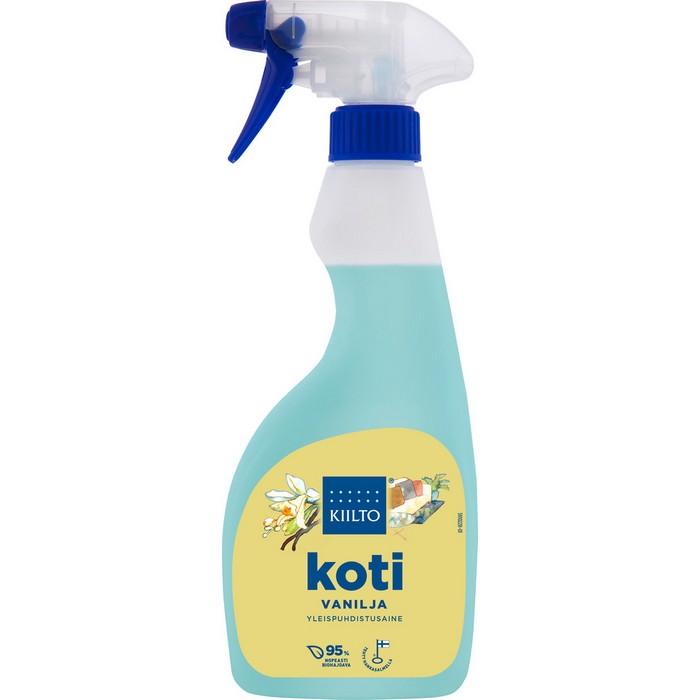 Универсальный спрей для уборки Kiilto
