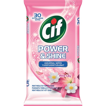 Cif салфетки для уборки