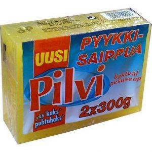 мыло Пилви
