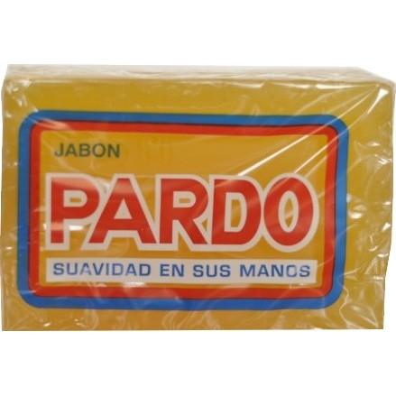 пардо мыло pardo от пятен