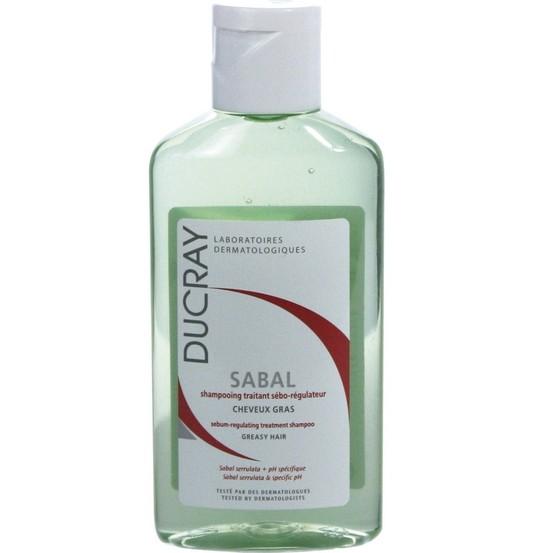sabal шампунь для жирных волос терапевтический