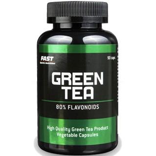 FAST-green_tea зелёный чай для похудения