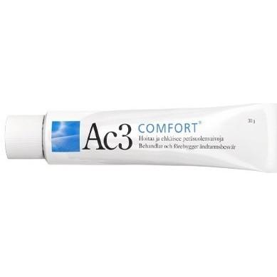 AC3 Comfort гель от геммороя