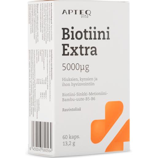витамины биотин купить