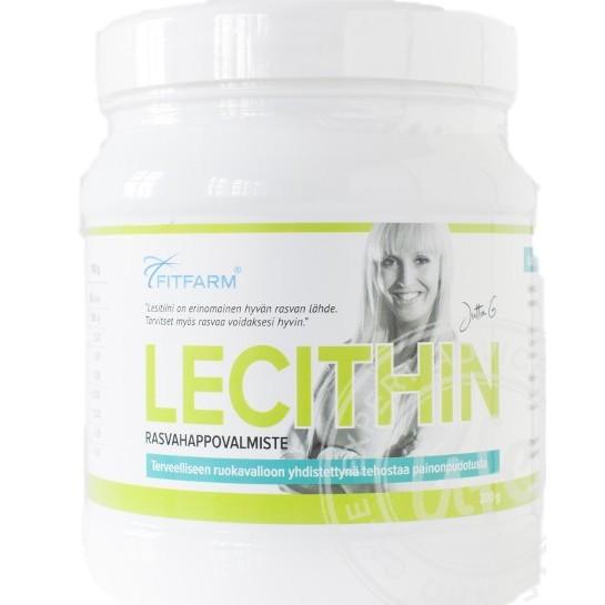 натуральный соевый лецитин