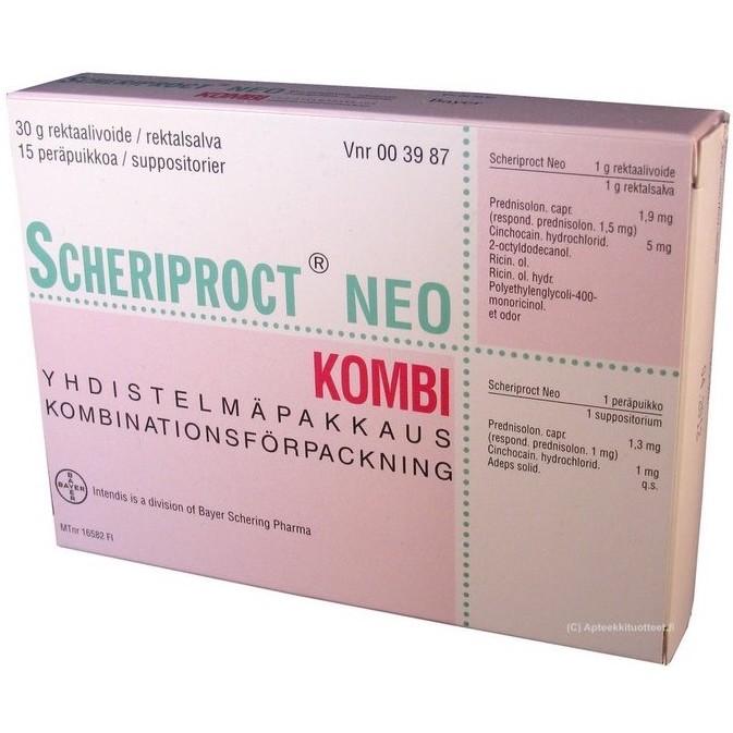 scheriproct_neo_kombi шерипрокт от геммороя