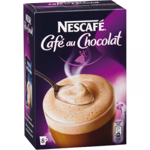 Кофе из Финляндии растворимый Nesсafe
