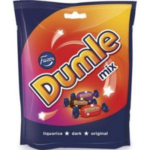 конфеты Фазер Думле