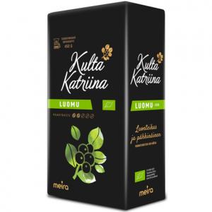 Kulta Katriina финский кофе