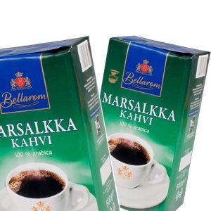 Кофе молотый BELLAROM Белларом