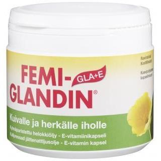 Femiglandin биодобавка для женщин Фэмингландин