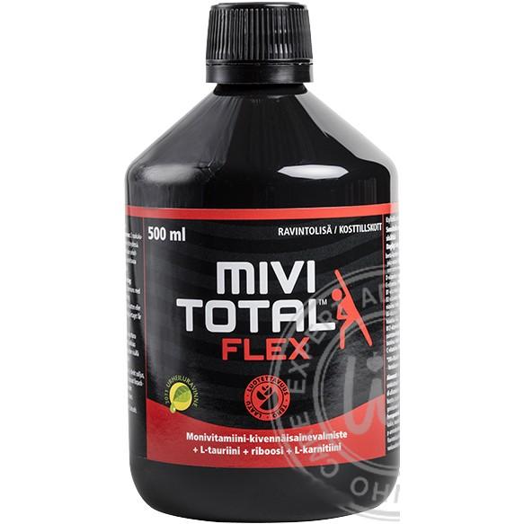 витамины для спортсменов из Финляндии