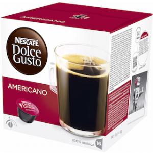 капсулы кофе магазин Americano