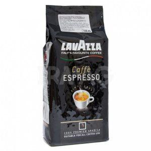 Кофе из Финляндии Lavazza Espresso, 500