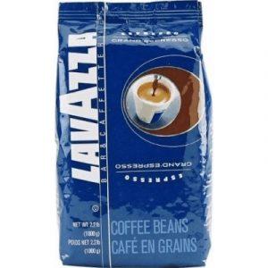 Кофе в зёрнах Lavazza Grand E