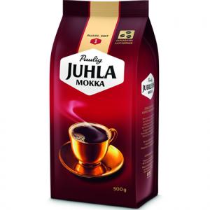 Финский кофе Juhla Mokka