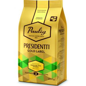 Финский кофе Presidentti Gold Label Original