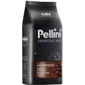 Кофе из Финляндии в зёрнах Pellini Espresso Bar Cremoso