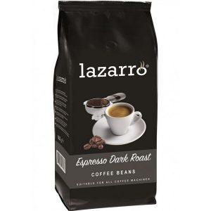 lazarro espresso dark roast