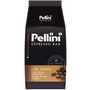 Кофе из Финляндии pellini vivace