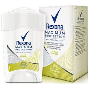 Дезодорант Rexona Maximum Protection Stress Control