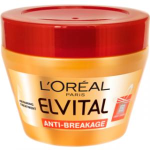 маска для поврежденных волос Elvital