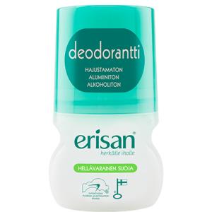 Erisan гипоаллергенный дезодорант