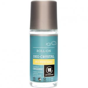 Органический роликовый дезодорант без отдушек Urtekram