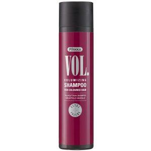 Pirkka VOL шампунь объём для окрашенных волос