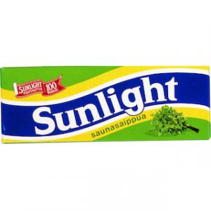 Финское мыло для сауны