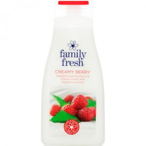 гель для душа Family Fresh