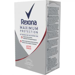 Дезодорант Rexona Maximum Protection Active Shield