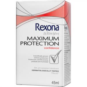 Дезодорант Rexona Maximum Protection Confidence