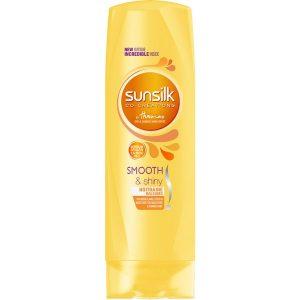 Sunsilk smooth shiny