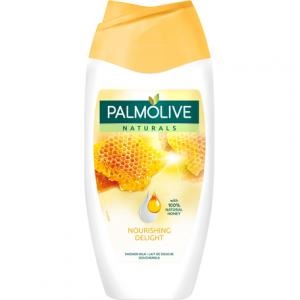 Гель для душа Palmolive Naturals Milk & Honey