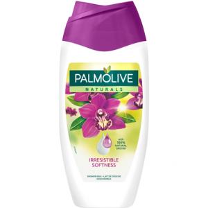 Гель для душа Palmolive Naturals Exotic Orchid с ароматом орхидеи