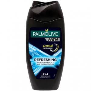 Гель для душа мужской Palmolive Men Refreshing 3в1