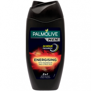 гель для душа Palmolive Men Energising 3in1