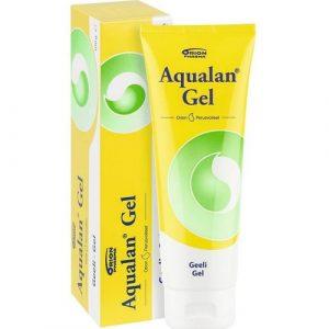 Aqualan_Gel Аквалан гель для чувствительной кожи