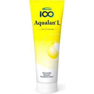 Aqualan_L Аквалан крем для чувствительной кожи