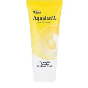 Aqualan (Аквалан) L крем для чувствительной кожи