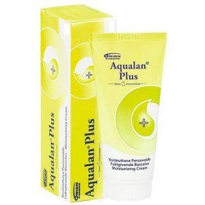 Aqualan plus крем