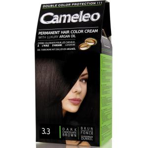 Крем-краска Cameleo Permanent Hair Color Cream, 3/3, Тёмный шоколад