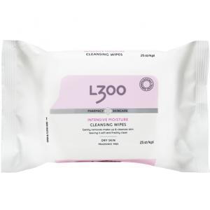 Очищающие салфетки L300