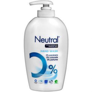 гипоаллергенное жидкое мыло из Финляндии