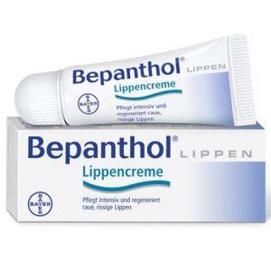 bepanthol бальзам для губ